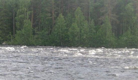 Глубомер для рыбалки