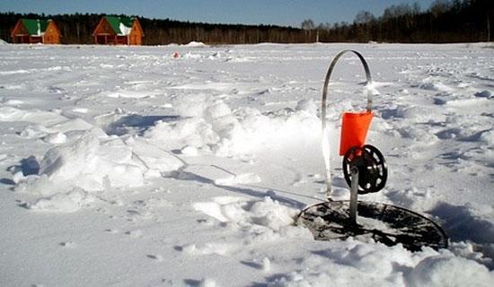 Как сделать зимнюю жерлицу