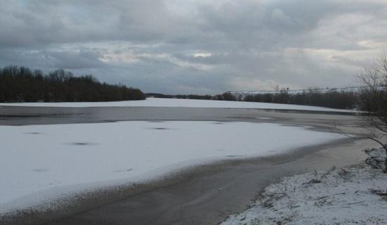 толстолобик зимой ловля видео