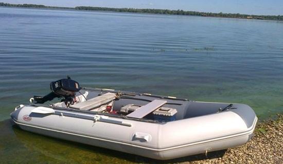 Лодки пвх Badger