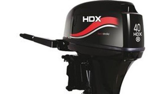 Лодочные моторы Hondex