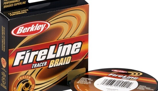 Плетенка Berkley Fireline Braid отзывы