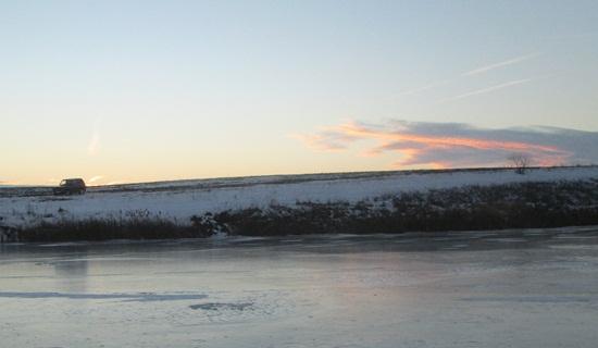 Отчеты о рыбалке в Нижегородской области