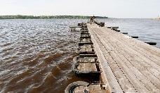 Рыболовные базы Пермской области