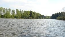 Рыболовные базы Московской области